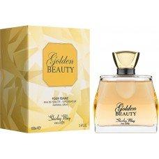 Shirley May Golden Beauty