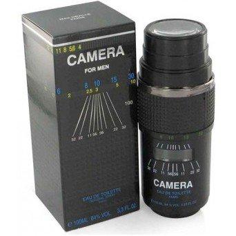 Max Deville Camera For Men