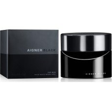 Aigner Black Man