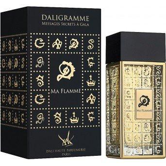 Dali Haute Parfumerie Daligramme Ma Flamme