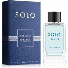 Art Parfum Solo Premier
