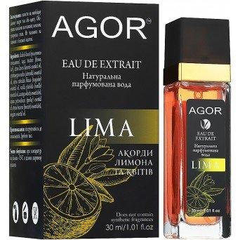 Agor Lima