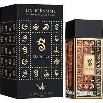 Dali Haute Parfumerie Daligramme Ma Force