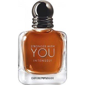 Giorgio Armani Emporio Armani Stronger With You Intensely