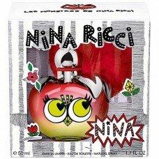 Nina Ricci Les Monstres de Nina Ricci Nina