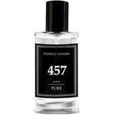 Federico Mahora Pure 457