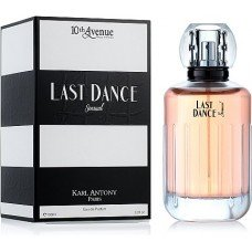Karl Antony 10th Avenue Last Dance Sensual