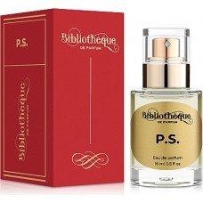 Bibliotheque de Parfum P.S.