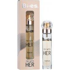 Bi-es I'm With Her