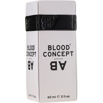 Blood Concept AB Black Series