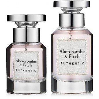 Abercrombie & Fitch Authentic Women