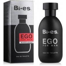 Bi-Es Ego Black