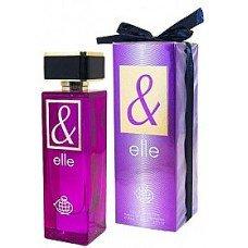 Fragrance World & Elle