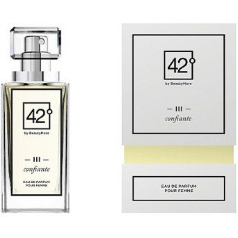 42° by Beauty More III Confiante