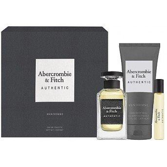 Abercrombie & Fitch Authentic Men