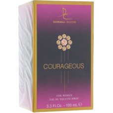 Dorall Collection Courageous