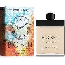 Aroma Parfume Top Line Big Ben