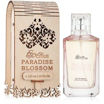 УЦЕНКА MSPerfum Paradise Blossom