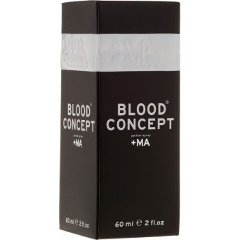 Blood Concept +MA