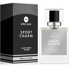 Mira Max Sport Charm