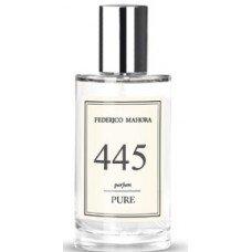 Federico Mahora Pure 445