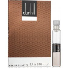 Alfred Dunhill Brown