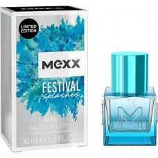 Mexx Festival Splashes Man