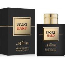 Positive Parfum Sport Hard