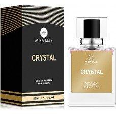 Mira Max Crystal