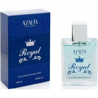 Azalia Parfums Royal