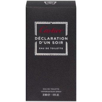 Cartier Declaration DUn Soir