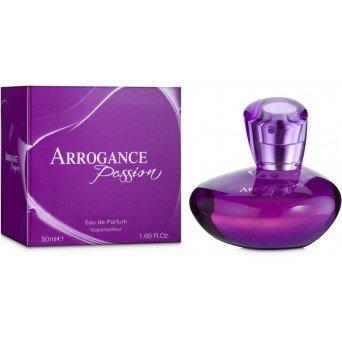Arrogance Passion