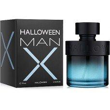 Jesus Del Pozo Halloween Man X