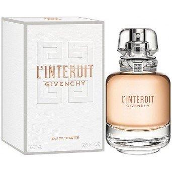 Givenchy L'Interdit Eau De Toilette
