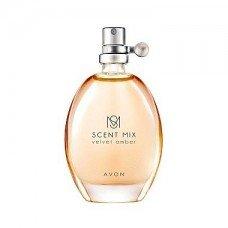 Avon Scent Mix Velvet Amber
