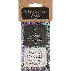 """Ароматическое саше """"Черная орхидея"""""""