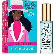 Bi-Es Barbie Iconic Be Your Best Self