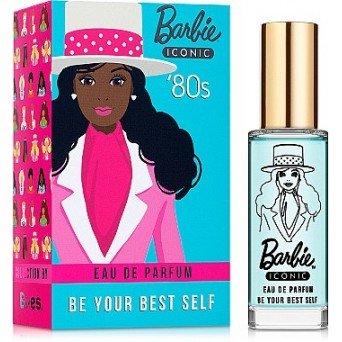 Bi-Es Barbie Iconic Be Your Best Self