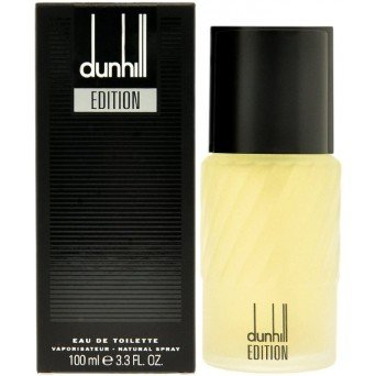 Alfred Dunhill Edition