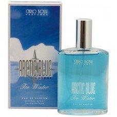 Carlo Bossi Arctic Blue