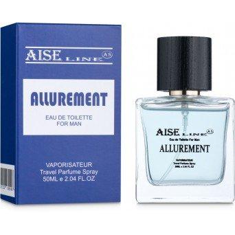 Aise Line Allurement