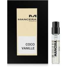 Mancera Coco Vanille