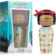 Kokeshi Parfums Tonka by Jeremy Scott