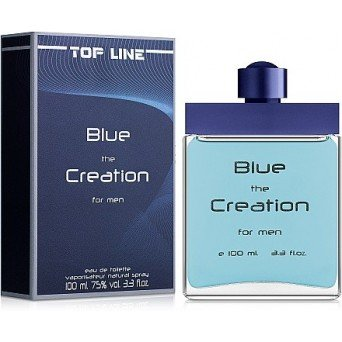 Aroma Parfume Top Line Blue the Creation