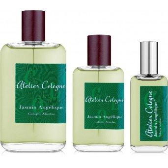 Atelier Colognea Jasmin Angélique