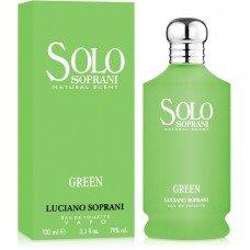 Luciano Soprani Solo Soprani Green