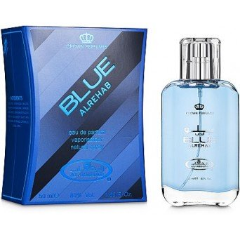 Al Rehab Blue