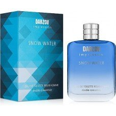 Positive Parfum Impression Snow Water