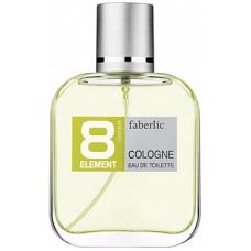 Faberlic 8 Element Cologne