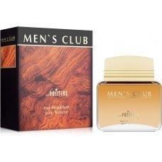 Positive Parfum Men's Club